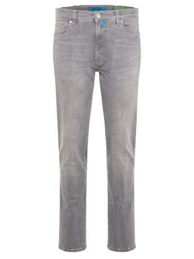 Jeans in FutureFlex fabric v GREY