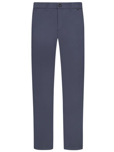 Functional golf trousers v BLUE