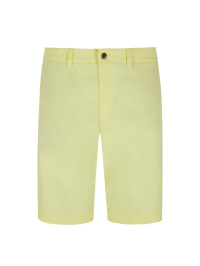 Functional Bermuda shorts, Ultralight v YELLOW