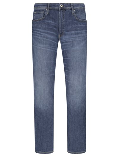 Jeans in stretch fabric, Tim v MARINE