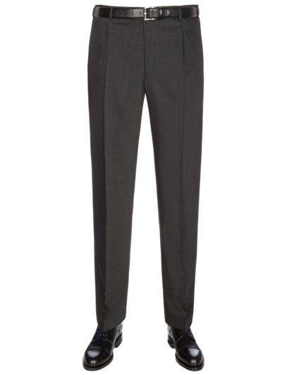 """Relax"" city pants, machine-washable v ANTHRACITE"