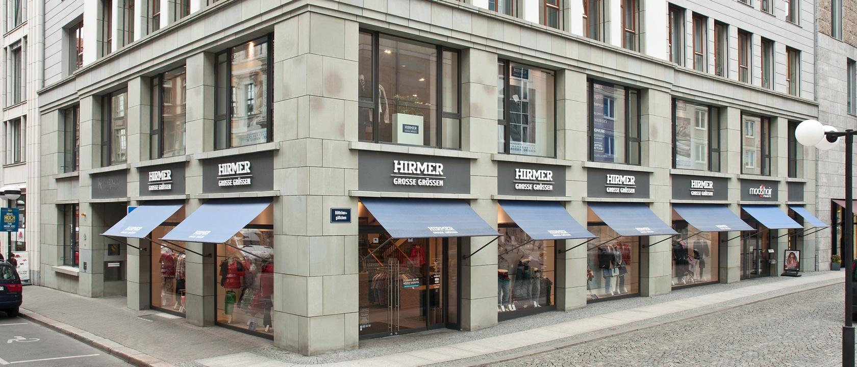 wähle authentisch Fang am besten online Men's plus size fashion in Leipzig   Hirmer BIG & TALL