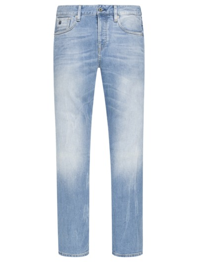 Jeans, Ralston, Regular Slim Fit in HELLBLAU