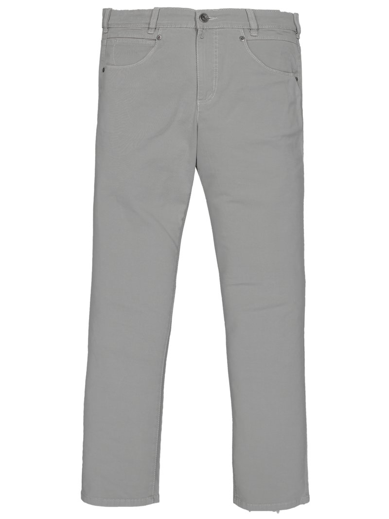 5-Pocket Hose im Lyocell-Mix, Freddy in BEIGE