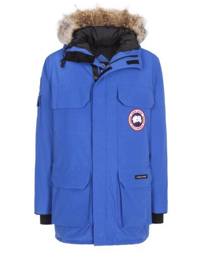 Daunenparka, Polar Bear Expedition in ROYAL
