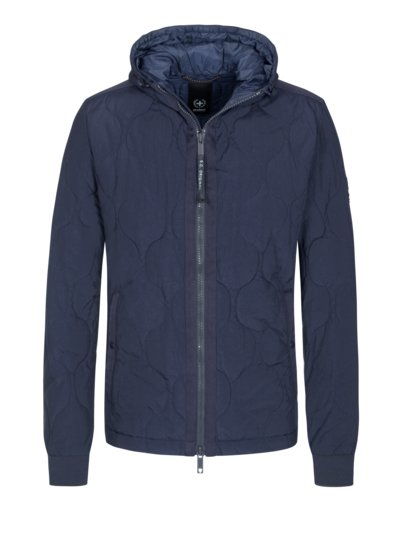 Steppjacke, S.C. Clifton in OLIV