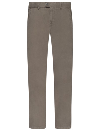 Chino, Jim Doppa, Regular Fit in BEIGE