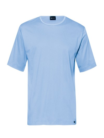 T-Shirt, Regular Fit in H.BLAU