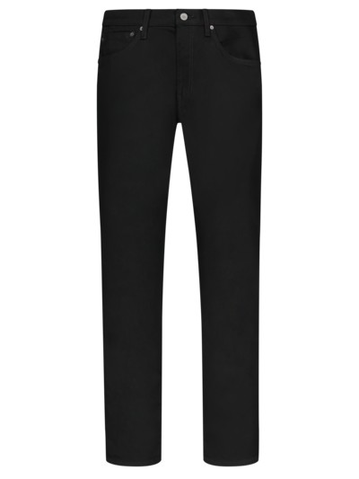 511 Slim Fit in SCHWARZ