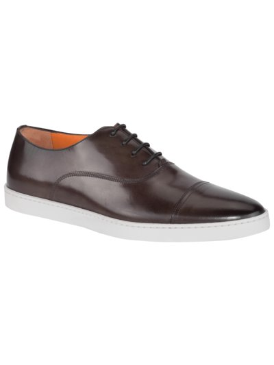 Eleganter Sneaker in BRAUN
