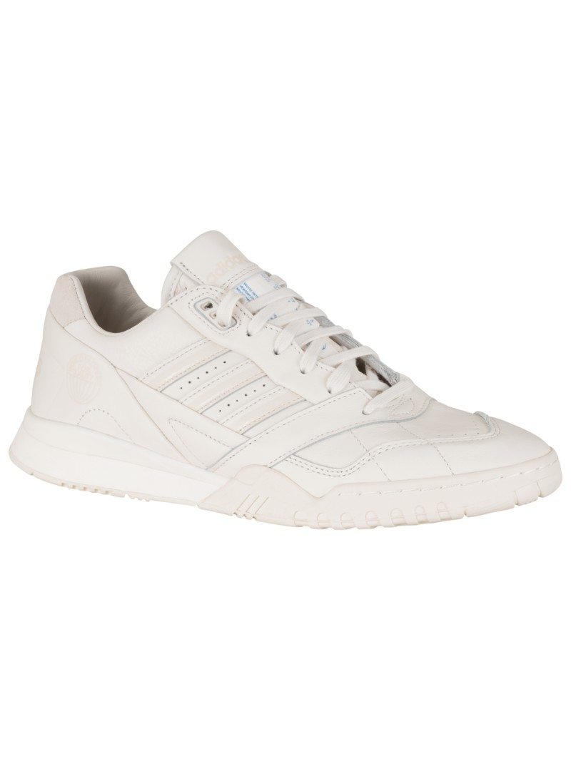 Sneaker im Retro-Look in OFFWHITE