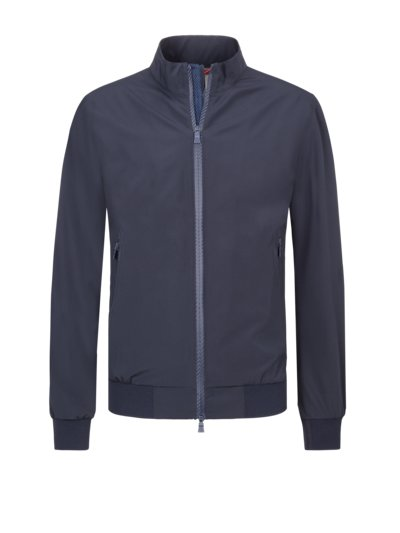 Funktionaler Blouson, Super Water Repellency in MARINE