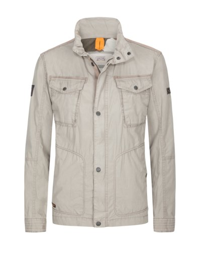 Fieldjacke in BEIGE