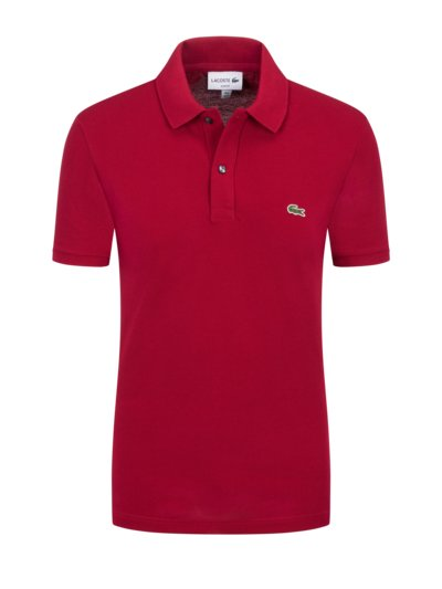 Poloshirt, Slim Fit, PH4012 in ROT