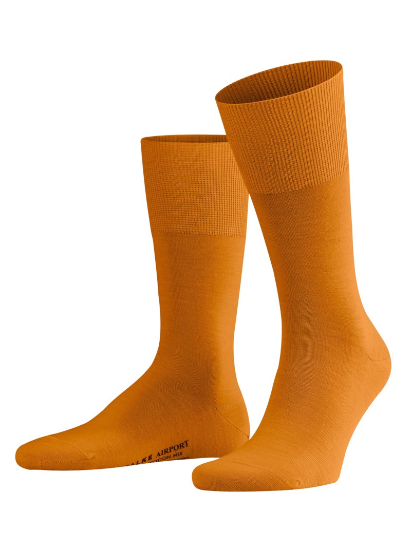 Hochwertige Socken, Airport in ORANGE