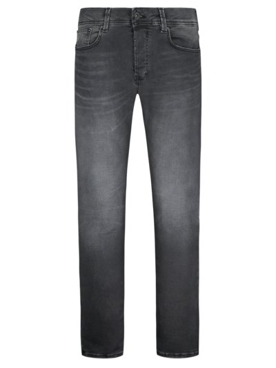 Jeans, Slim Fit, Ego in GRAU
