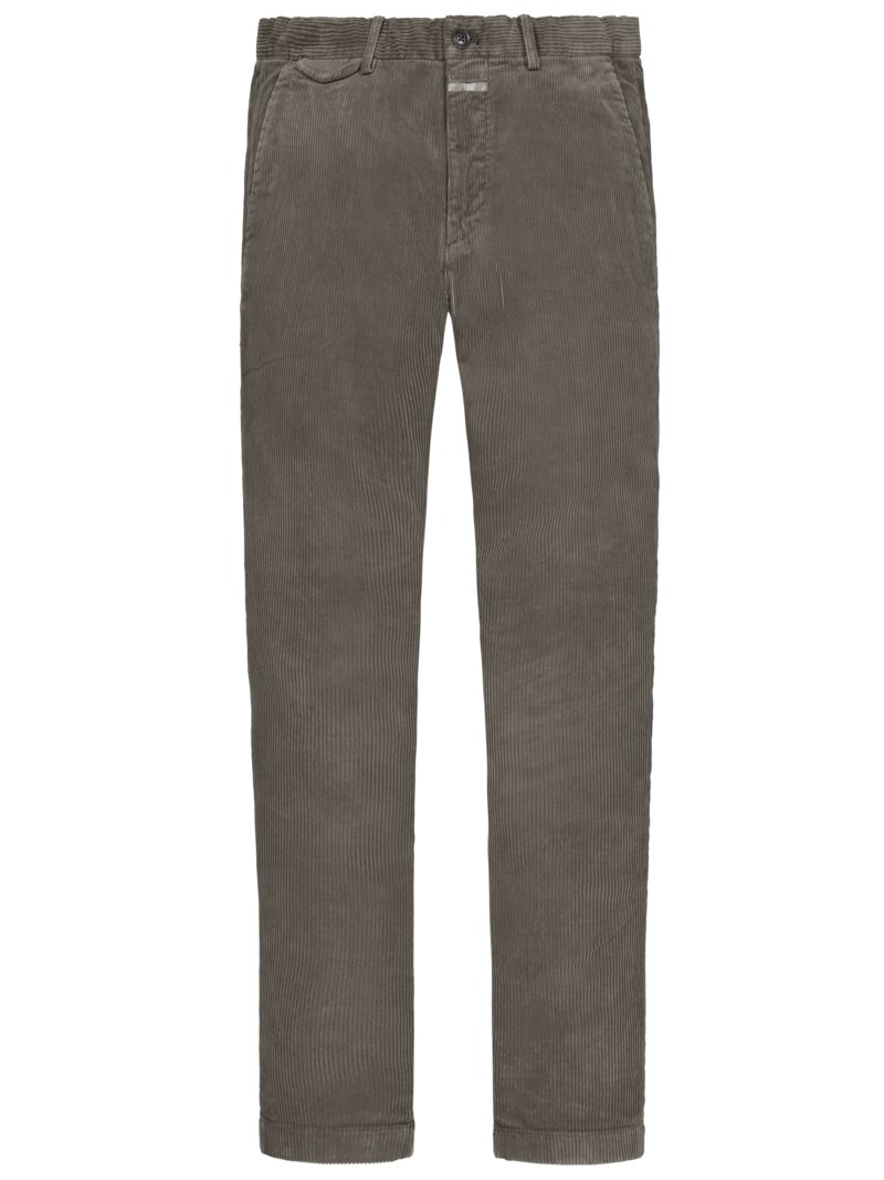 Cordhose, Tapered Fit in BRAUN