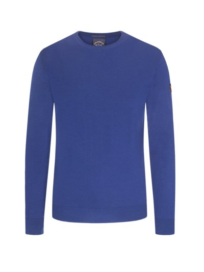 Pullover in ROYAL