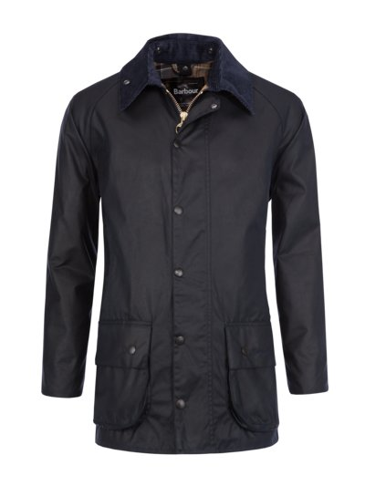 Beaufort Wachsjacke in MARINE