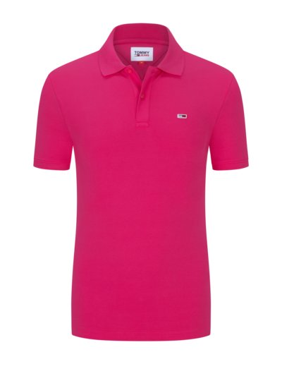 Poloshirt in PINK