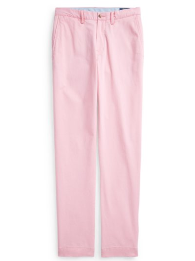 Chino, Slim Fit in PINK