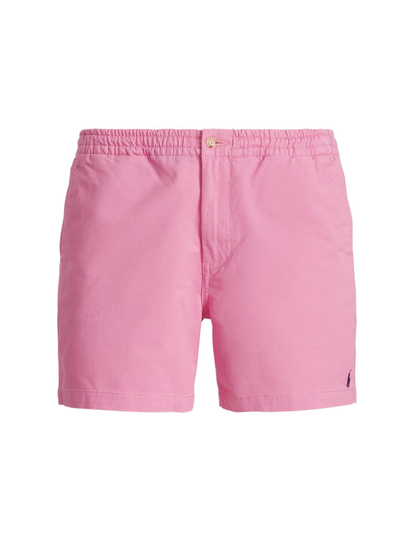 Bermuda, Classic Fit in ROSA