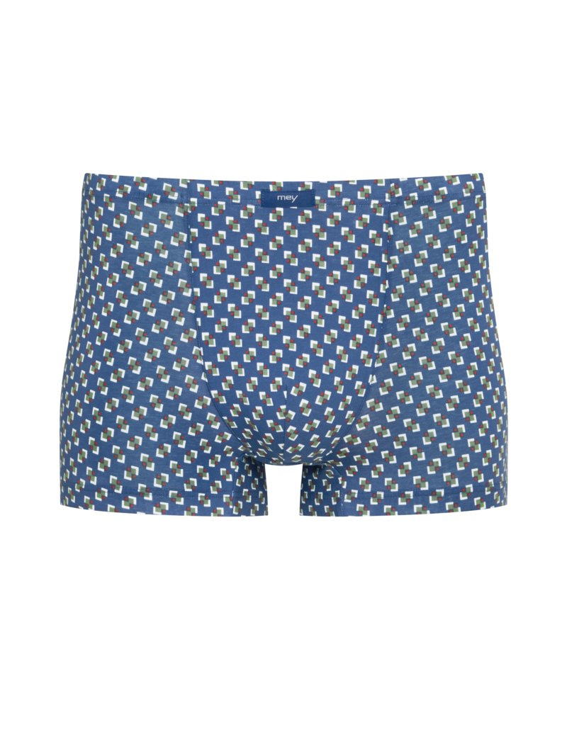 Boxer-Trunk in BLAU