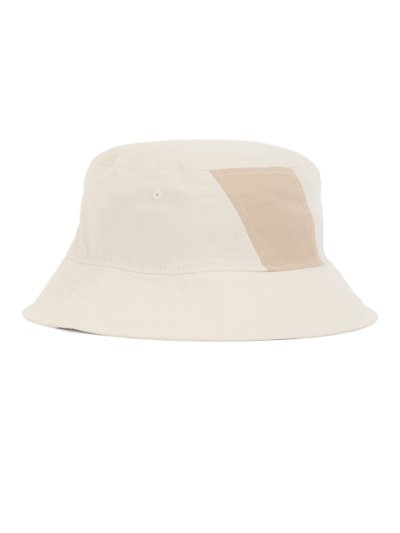 Bucket Hat, Boss x Russell Athletic Kollektion in BEIGE
