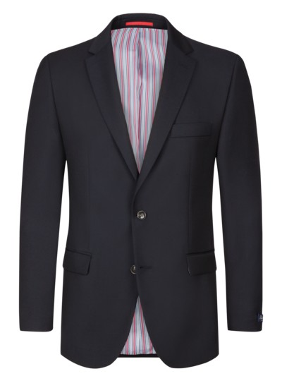 Eleganter Blazer in MARINE