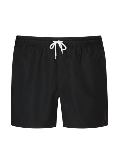 Badehose, Traveler-Swim in SCHWARZ