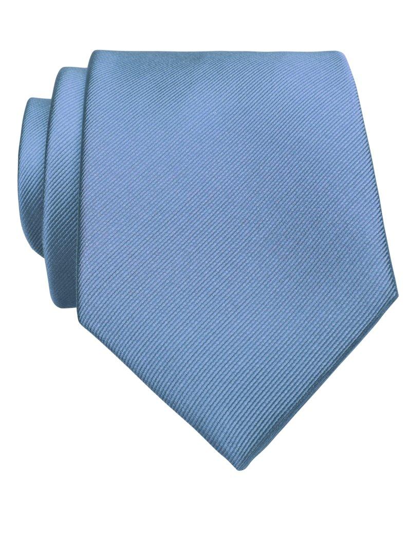 Artikel klicken und genauer betrachten! - Details: - Krawattenbreite von 8 cm - Glatte, edel glänzende Oberfläche - Seidiger Griff - Dezentes Innenfutter - Kleines Logo auf der Innenseite Material: - Oberstoff: 100% Seide   im Online Shop kaufen