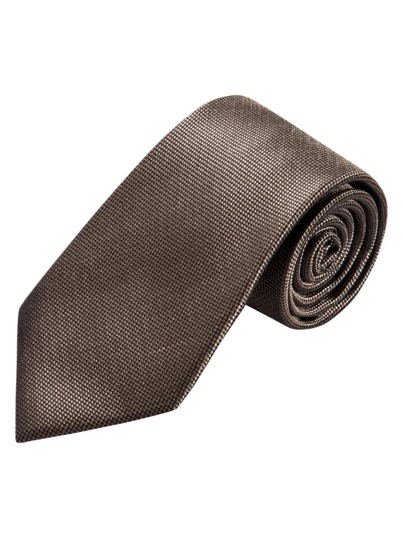hirmer klassische krawatte von blick in beige f r herren g nstig schnell einkaufen. Black Bedroom Furniture Sets. Home Design Ideas