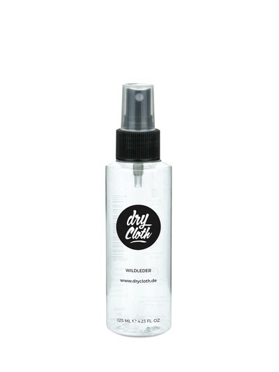 Pflege-Spray für Wildleder, 125 ml in O.ANG.