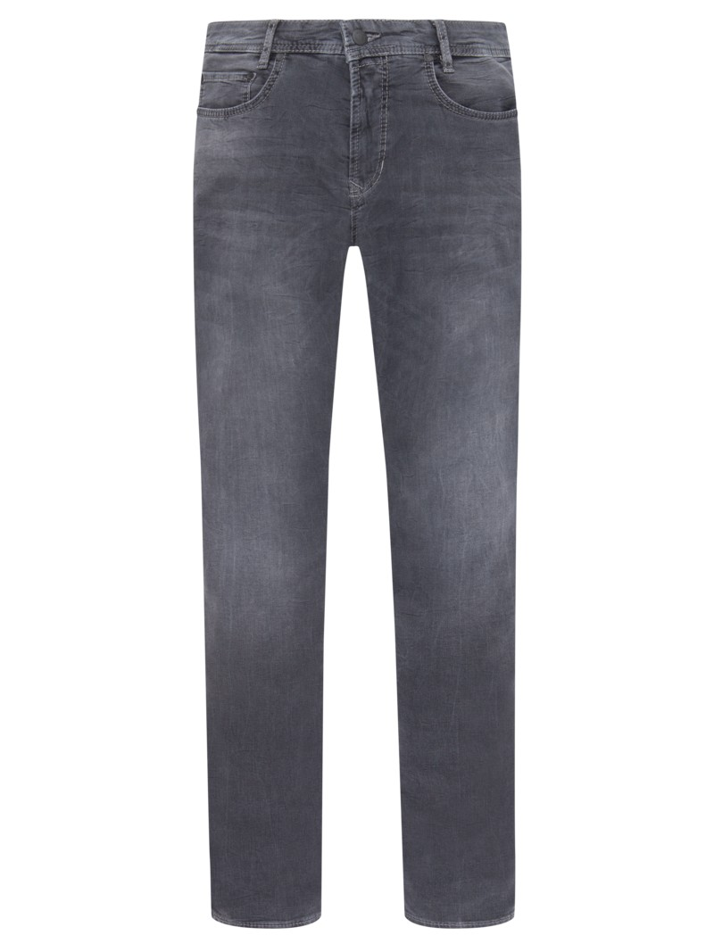 Bequeme 5-Pocket, Jog'n Jeans in MARINE