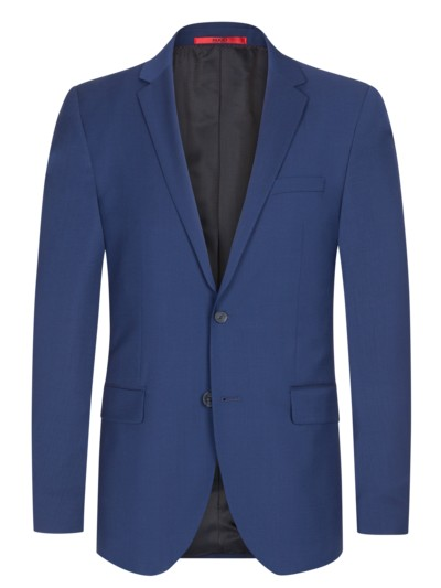 Baukastensakko, AldonS, Extra Slim Fit in ROYAL