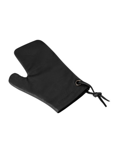 Grillhandschuh, Ultimate Oven Glove in SCHWARZ