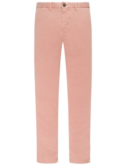 Strukturierte Chino in ROSE