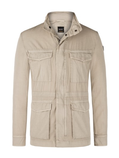 Fieldjacket, Oriol-D in BEIGE