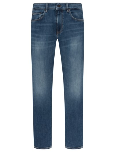 Jeans, Slim Fit, Helsinki-C in DENIM