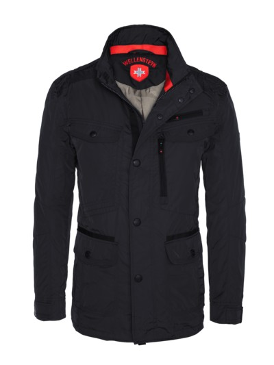 Funktionsjacke, Chester in DARKNAVY