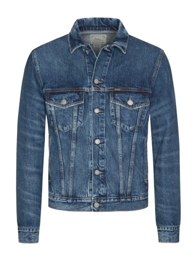 Jeansjacke in DENIM
