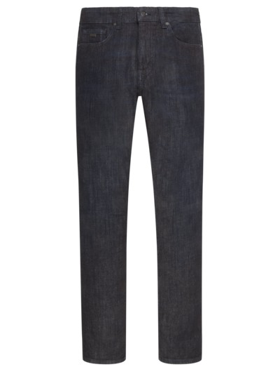 5-Pocket Jeans, Delaware, Slim Fit in NAVY