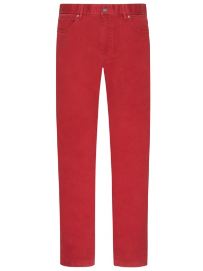 5-Pocket-Jeans, Seth in ROT