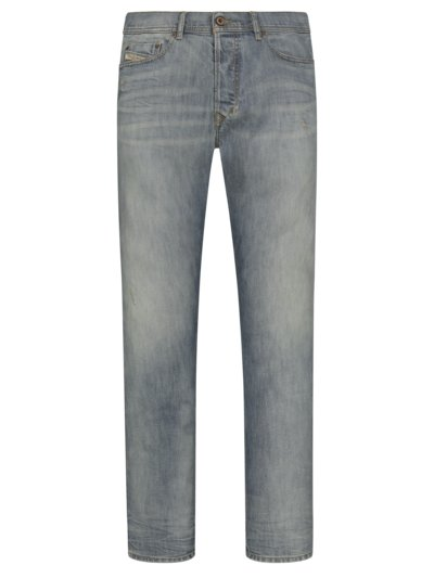 Tepphar Slim Carrot in DENIM