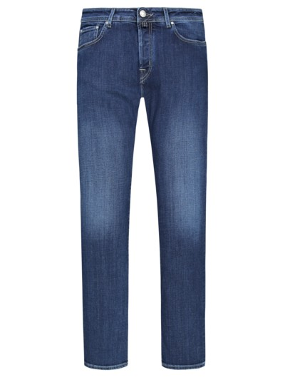 Used Jeans, J688 in MARINE