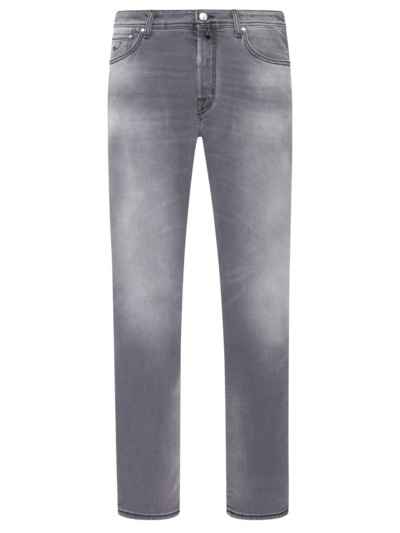 Jeans, PW688 in GRAU