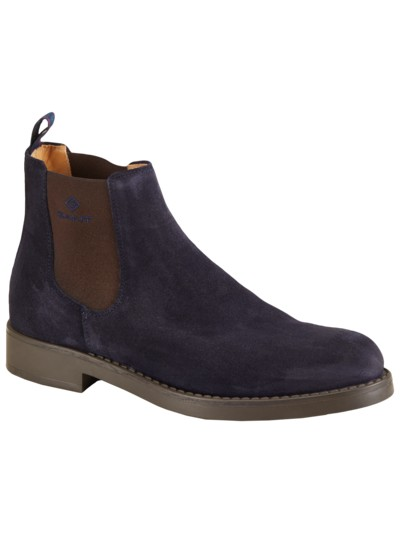 Chelsea-Boot, Oscar in MARINE