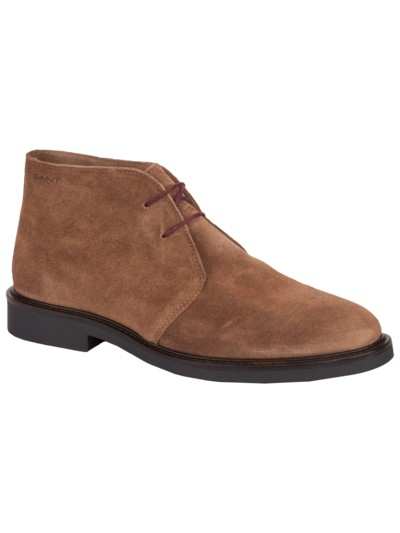 Desert-Boot, Spencer in BRAUN