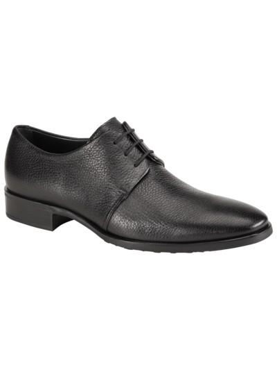 Businessschuh in SCHWARZ