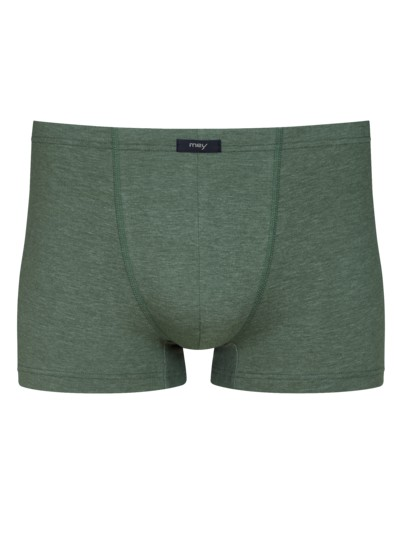 Boxershorts, Trunk in GRUEN